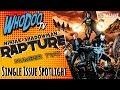 Rapture #2 from Valiant - Single Issue Spotlight