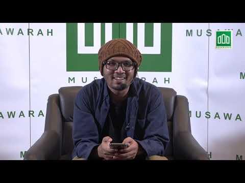 Ustadz Hanan Attaki - Kajian Musawarah