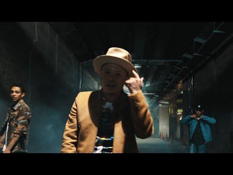 SIMON「Eyes feat. IO & RYKEY」Music video