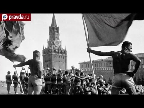 Nuclear ash: How US wanted to destroy USSR