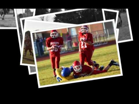 Wadsworth MIddle School Football 2014