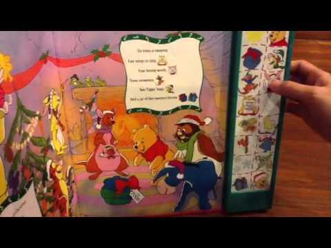 pooh christmas day - Pooh Christmas