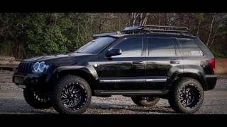"2007 Jeep Grand Cherokee | ""New Shoes"""