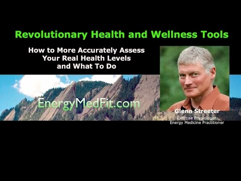 Optimize Your Health With Amazing New Technologies - Full Interview 2016