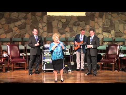8-3-14 PM - Special Music - The Whisnants in concert