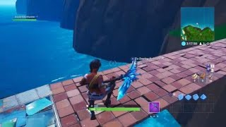 Fortnite GLITCH!!! COMMENT SE RENDRE À L'ÎLE PRINCIPALE!!!!!!!!!!