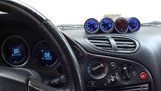 1993 Mazda FD3S RX 7 Rotary