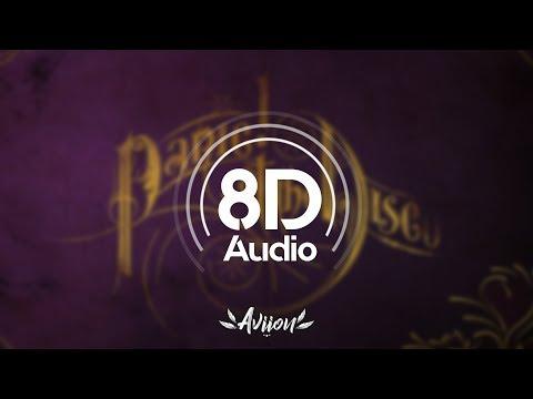 Panic! At The Disco - Bohemian Rhapsody   8D Audio