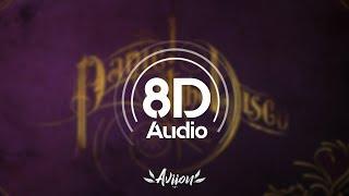 Panic! At The Disco - Bohemian Rhapsody | 8D Audio