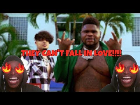 """Lar$$en """"I Can't Fall In Love"""" (Starring Fatboy SSE) (WSHH Exclusive - Official Music Video)"""