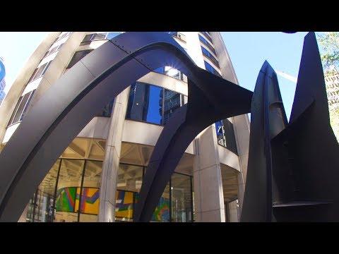 Favourite building in Sydney - Drew Heath Sydney Open 2017 Ambassador