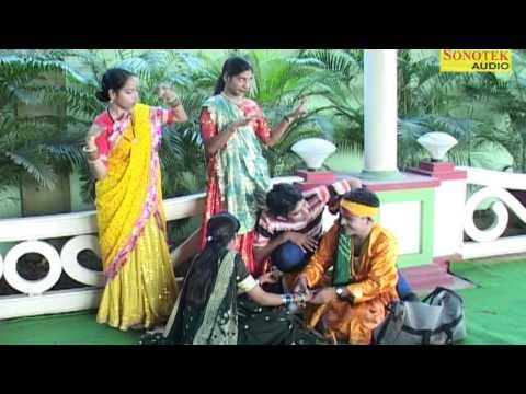 Chudi Daal De Chudiharwa Re Radhey Shyam Rasiya Bhojpuri Songs