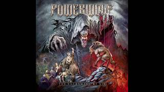 """Powerwolf - The Sacrament Of Sin [Orchestral] 