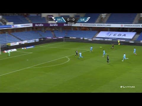 Randers FC Sonderjyske Goals And Highlights