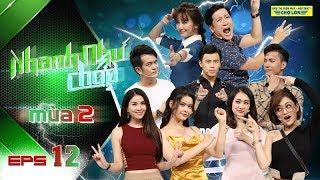 Nhanh Như Chớp 2019 ( Mùa 2 ) Tập 12 Full HD
