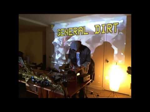 General Dirt Boiler Room x Dirty Tapes Radio 001