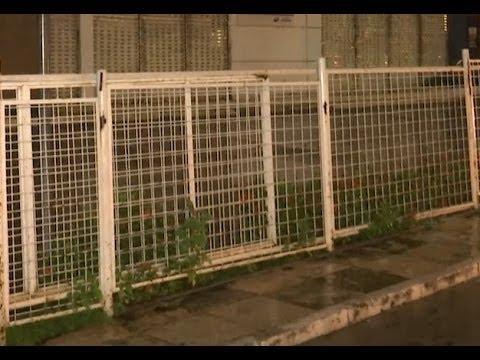 CAXIAS: Bando armado assalta supermercado na cidade e faz refém
