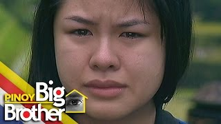 Pinoy Big Brother Season 7 Day 86: Kisses, inamin ang kanyang pagtingin kay Marco