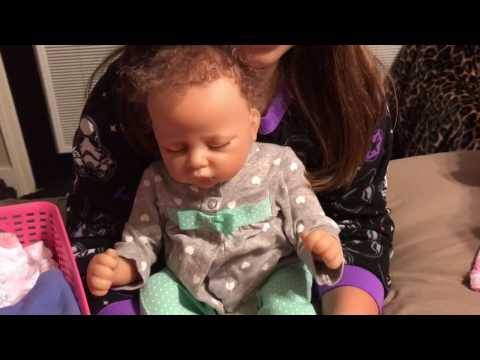 Breathing Baby Dolls That Look Real~ Ashton Drake Collection~ Part 2