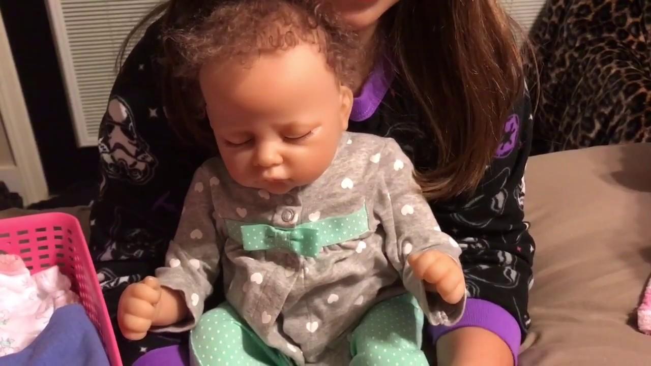 Breathing Baby Dolls That Look Real Ashton Drake