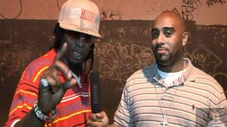 Mr. Cheeks speaks on the Lost Boyz, Freaky Tah, the real