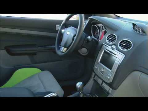 Officially New Ford Focus Rs 2009 Interior Youtube