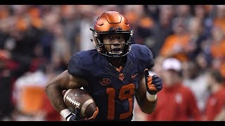 """""""The Best Safety In College Football"""" 