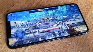 xr vs xs max gaming comparison