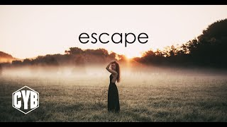 'Escape' - Downtempo Chill mix - Study music - Chillout Lounge - Electronic music