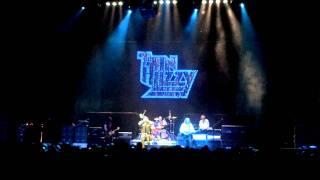 Thin Lizzy Montreal Epitath Tour