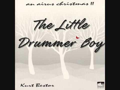 Kurt Bestor - The Little Drummer Boy