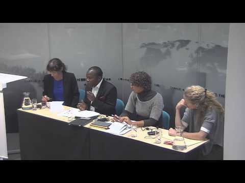 Conflict Trends in Somalia, CAR, Mali and the Wider Sahel