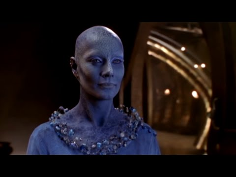 Virginia Hey   Acting Reel 1