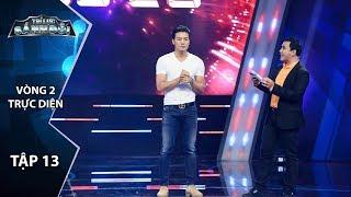 Trí Lực Sánh Đôi - Tập 13 Vòng 2 | Hiếu Nguyễn và Yaya Trương Nhi dành vé đi tiếp vào vòng 3