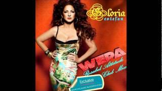 Gloria Estefan - Wepa (Rosabel Attitude Club Mix)