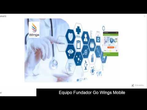 Muy Buenas Noticias de El Presidente de Wings Mobile