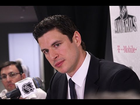 Crosby says Fleury will help Vegas Golden Knights have immediate success