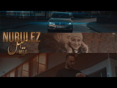 IBrahim Basha NuruleZ || فيديو كليب مية ميل || Official Video Clip (feat. Big Bo )