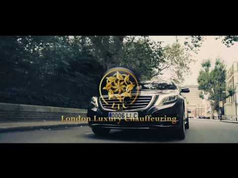 LLC Executive Chauffeuring Services