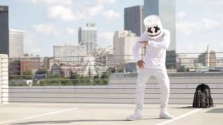 Marshmello   Alone  Dance