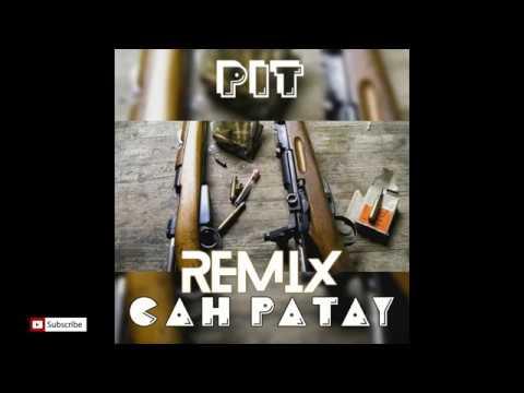 "Pit - ""Cah Patay"" Remix (Lucian Creole Rap) Prod By. KMD"