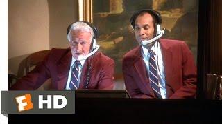 Fatal Instinct (11/12) Movie CLIP - Courtroom Battle of the Century (1993) HD