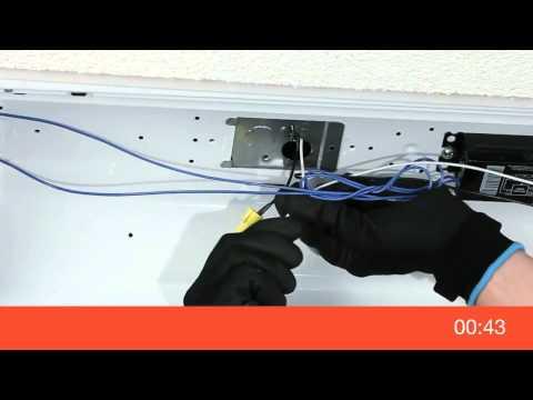 GTLR LED Installation - YouTube  V Led Troffer Wiring Diagram on pnp wiring diagram, 4 20ma wiring diagram, npn wiring diagram, pulse wiring diagram, bridge wiring diagram, potentiometer wiring diagram, rs-232 wiring diagram, modbus wiring diagram, pt100 wiring diagram, dry contact wiring diagram, analog wiring diagram, rs485 wiring diagram, rtd wiring diagram, thermistor wiring diagram, light wiring diagram, thermocouple wiring diagram, pwm wiring diagram, fluorescent wiring diagram, pressure wiring diagram, canopen wiring diagram,