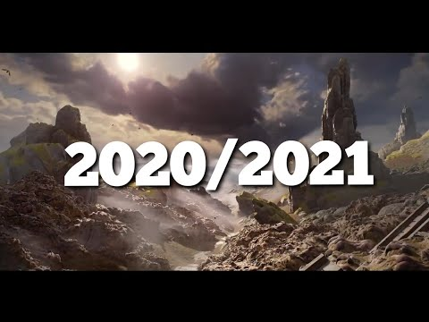 Top 5 MOST ANTICIPATED Upcoming Games 2020 & 2021 | PC,PS4,XBOX ONE