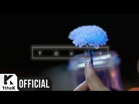 [MV] 우효(OOHYO) _ 청춘(Youth) (DAY)