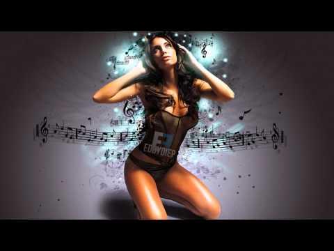 BEST 2013 VOCALS DANCE HOUSE & ELECTRO MUSIC MIX - DJ Eddy