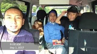 KEMBARA THAILAND : Episod 1 - Merentas Sempadan