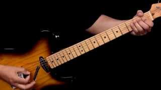 delta blues instructional program rhythm riffs