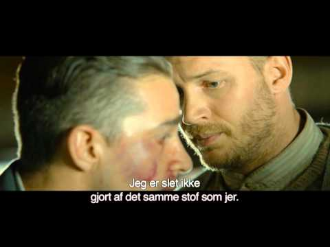 """Lawless (2012) """"It is not the violence that sets men apart..."""""""