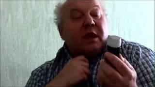 Ігор Косенко розповідає про порівняння голосообразующих апаратів Servox і Хронос.